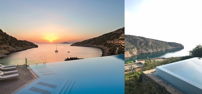 Featured Image for SWD visits... Daios Cove, Crete [honeymoon review]