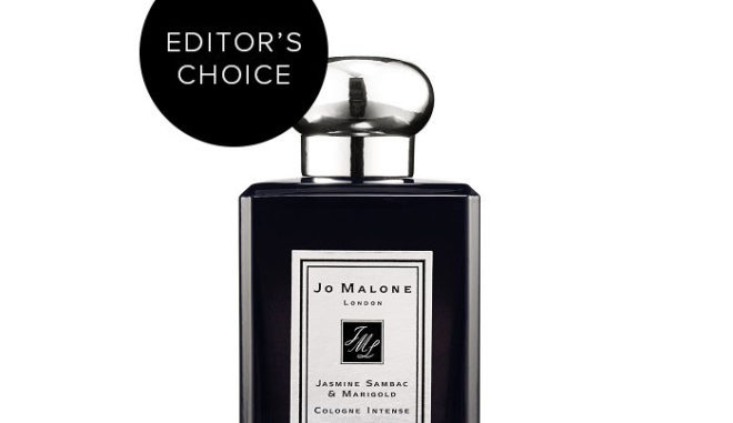 Featured Image for Bridal Beauty Buzz: Ed Natasha is in love with this new scent from Jo Malone
