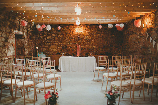 Featured Image for 22 of the best Scottish venues for small weddings 2019