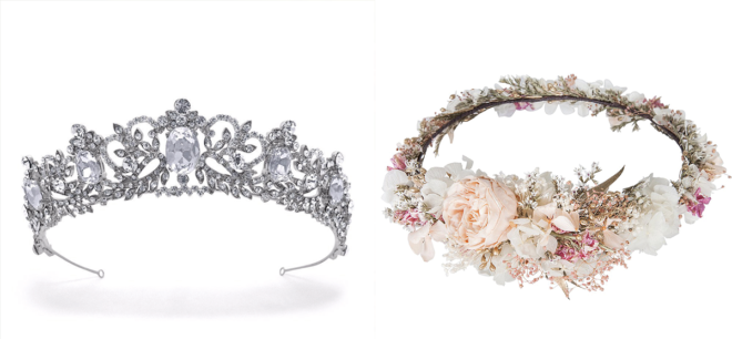 Featured Image for All eyes will be on your bridal headpiece if you choose one of these...
