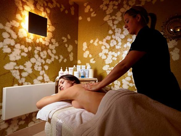 Featured Image for Stobo Castle Health Spa