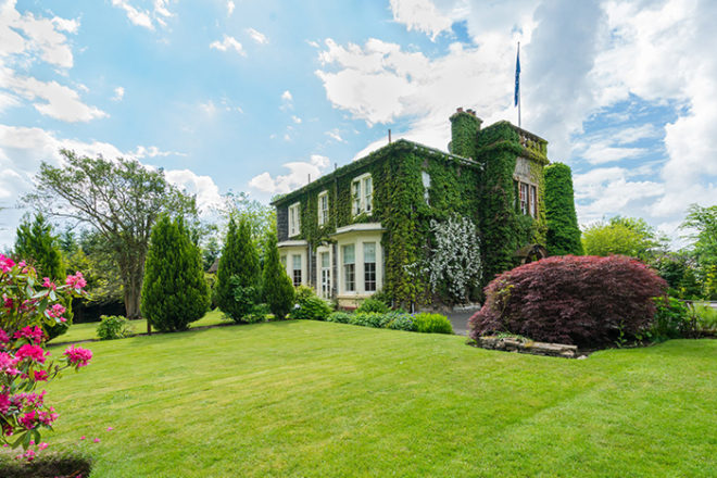 Featured Image for SWD Visits... Dalmeny Park House Hotel, Glasgow
