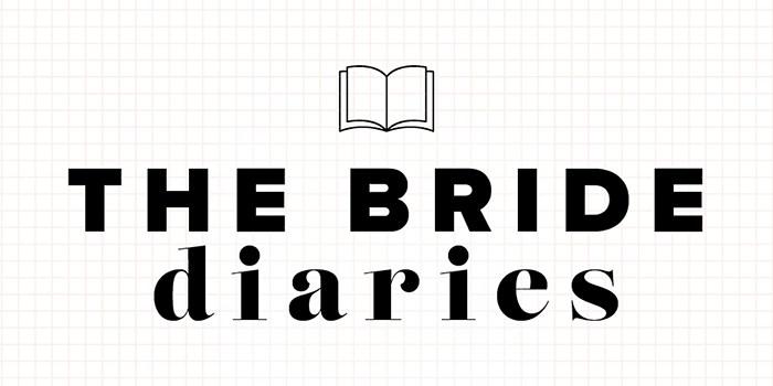 Steph's Bride Diary