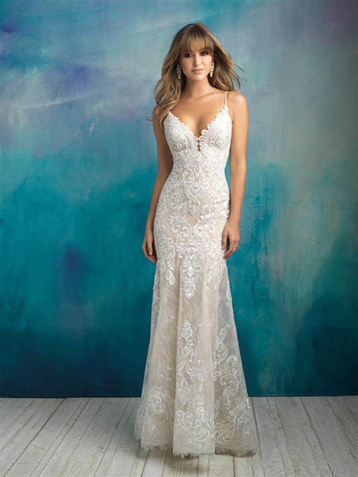 Wedding Dress of the Year 2018 Allure Bridals