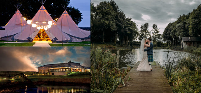 Featured Image for 18 Scottish wedding venues by the water 2018
