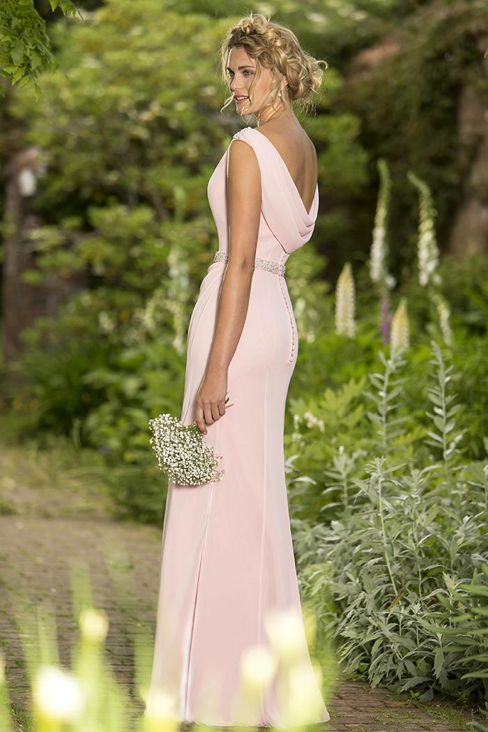 bridesmaid dress The Finer Detail