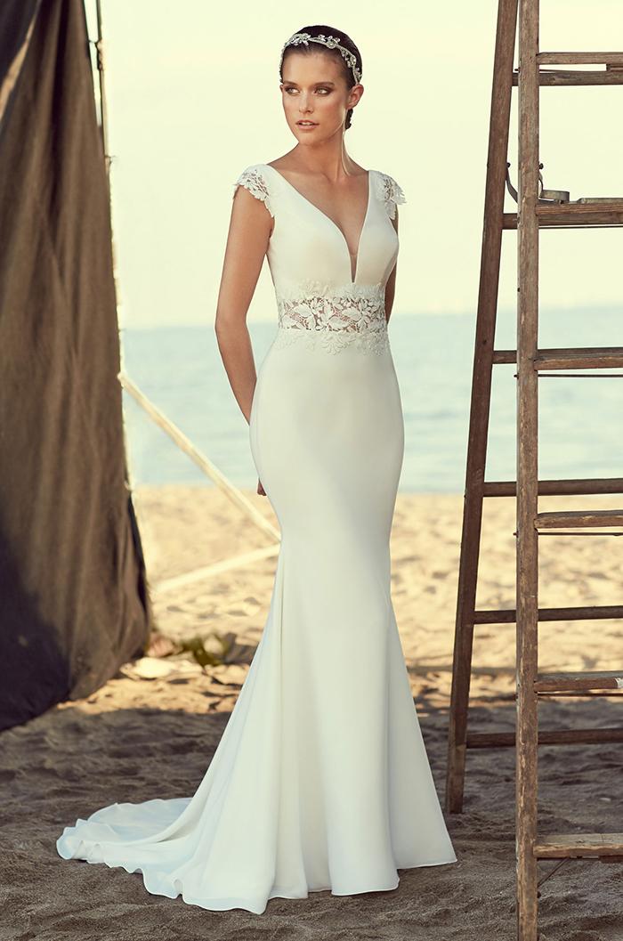 Wedding Dress of the Year 2018 Mikaella