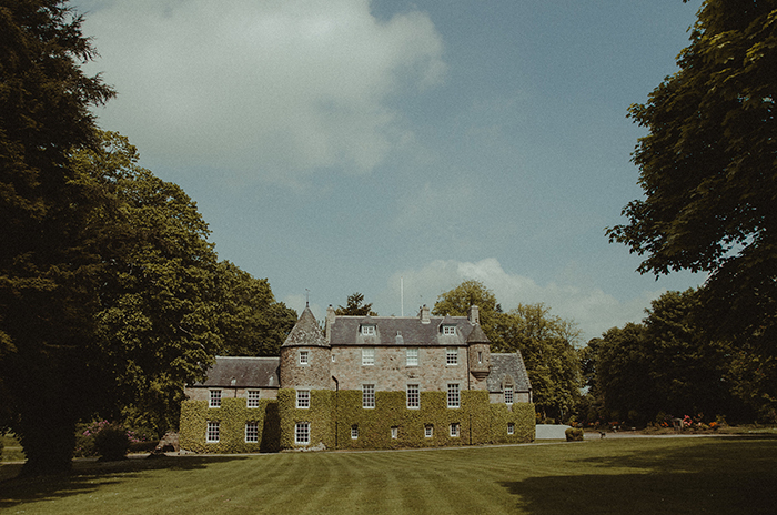 exterior - House of Schivas
