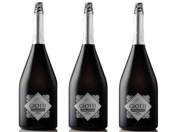 Featured Image for You'll need this six litre bottle of prosecco for your hen do