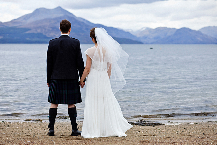 Elopement Venue Scotland