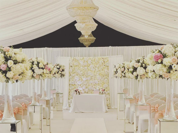 Featured Image for Making your wedding day decor dream a reality with Ivory Tower Weddings