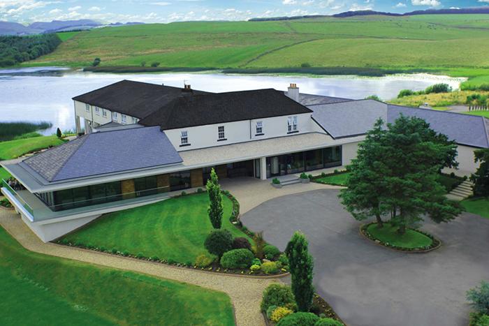 RAD Hotel Group wedding venue - Lochside Hotel and Spa