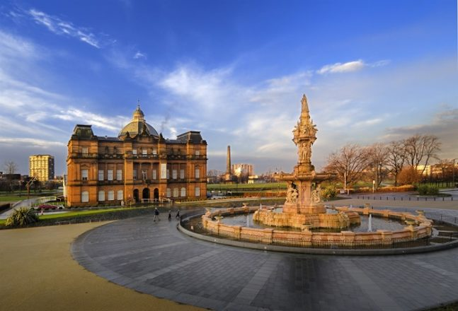Featured Image for Iconic Glasgow landmarks The People's Palace + Winter Gardens to close 'indefinitely'