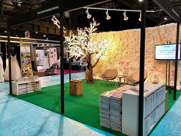 Featured Image for 10 reasons to be excited for The Scottish Wedding Show 2018