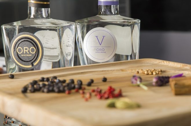 Featured Image for Love gin? Have your own personalised blend made for your wedding day