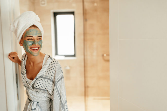 Featured Image for The expert guide to fool-proofing your pre-wedding beauty