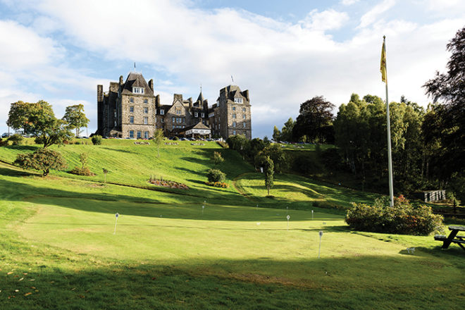 Featured Image for SWD visits... Atholl Palace Hotel, Pitlochry [review]