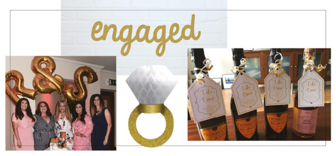 Featured Image for Steph's Bride Diary: Celebrating our engagement with a party!