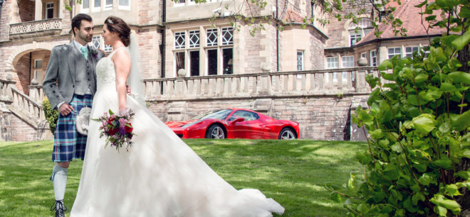 Featured Image for Personalise your dream wedding day at Inglewood House