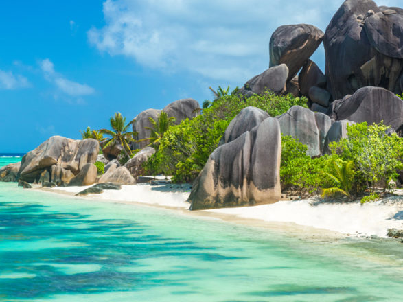 Featured Image for Travel guide: How to honeymoon in the Seychelles