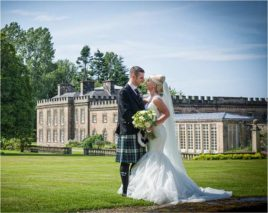 Featured Image for Gordon Castle