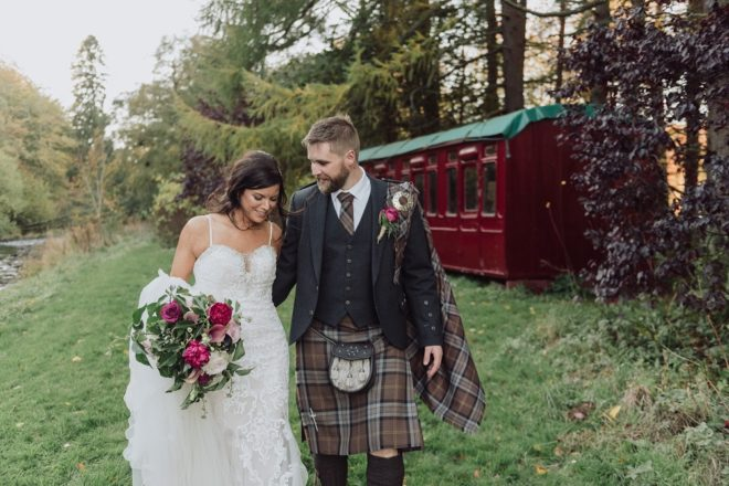 Featured Image for 14 of the best wedding venues in the Scottish Highlands 2019