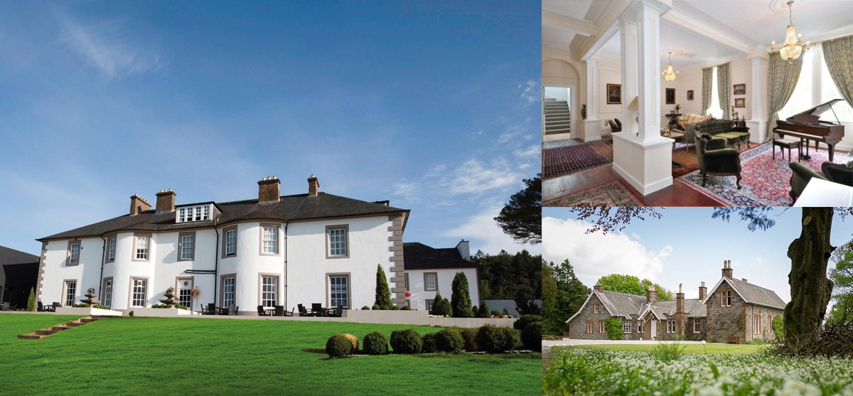 Featured Image for 18 of the best wedding venues in Dumfries and Galloway 2018