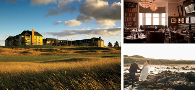 Featured Image for 20 of the best wedding venues in St Andrews 2018