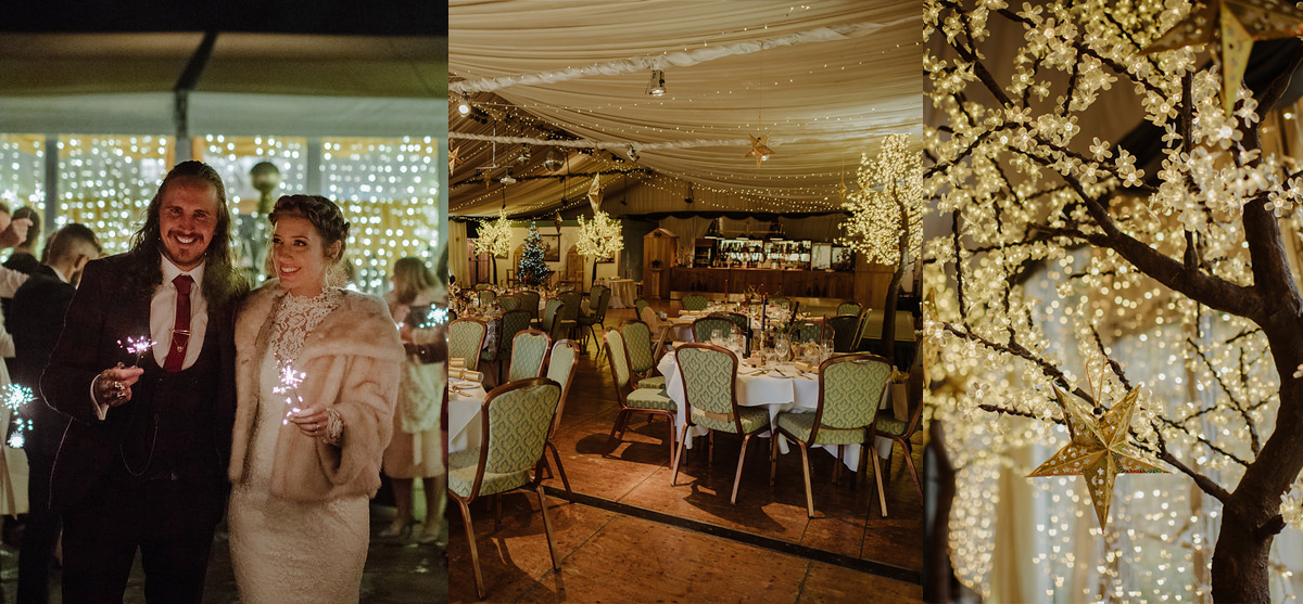 Featured Image for Festive + family-focused big day at Fingask Castle, Perthshire
