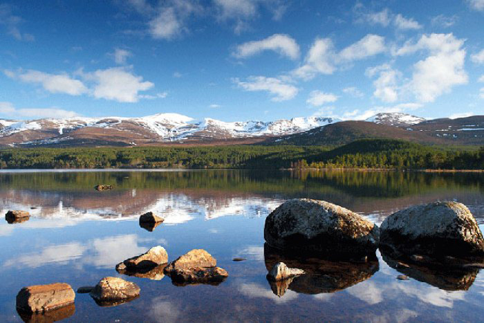 best wedding venues in the Scottish Highlands