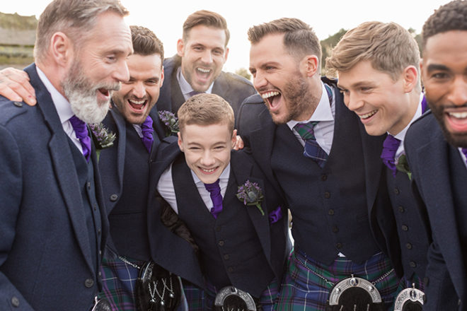 Featured Image for Have you seen Slater Menswear's Highlandwear range?