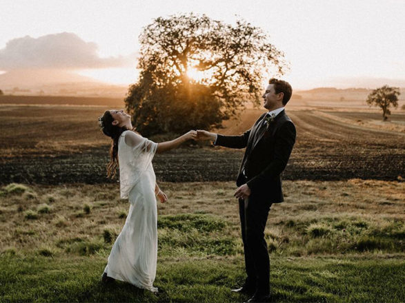 Featured Image for Real Scottish Weddings of Instagram #65