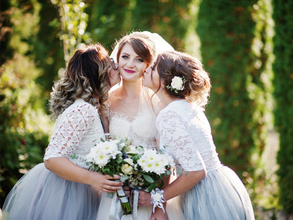 Featured Image for The search for Britain's best bridesmaid 2019 has begun!