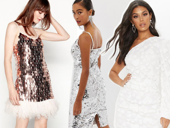 Featured Image for 33 bargain engagement party dresses you can buy right now