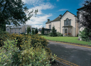 Featured Image for Keavil House Hotel