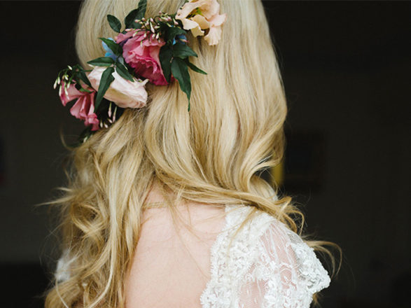 Featured Image for Your bridal hair questions answered!