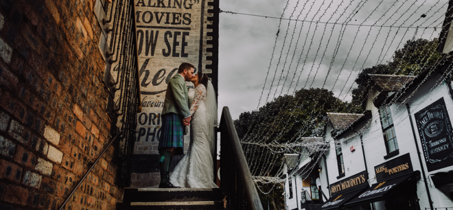 Featured Image for Ashton Lane voted top spot for romantic pics by Scottish photographers
