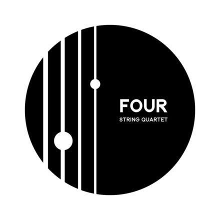 Featured Image for Four String Quartet