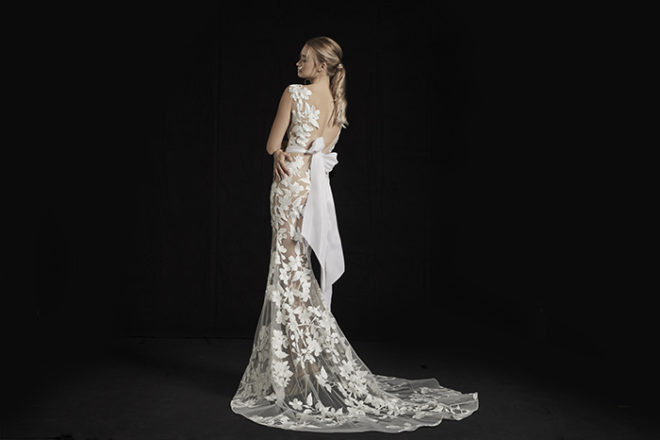 Featured Image for What will 2019/2020 brides be wearing to their weddings? Find out the latest trends