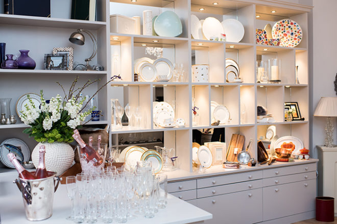 Featured Image for Our guide to building your dream gift list with The Wedding Shop