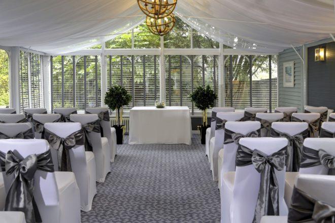 Featured Image for Bruntsfield Hotel Wedding Venue Presentation