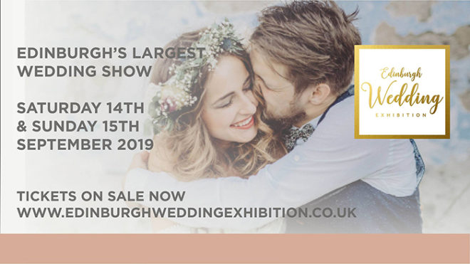 Featured Image for Edinburgh Wedding Exhibition