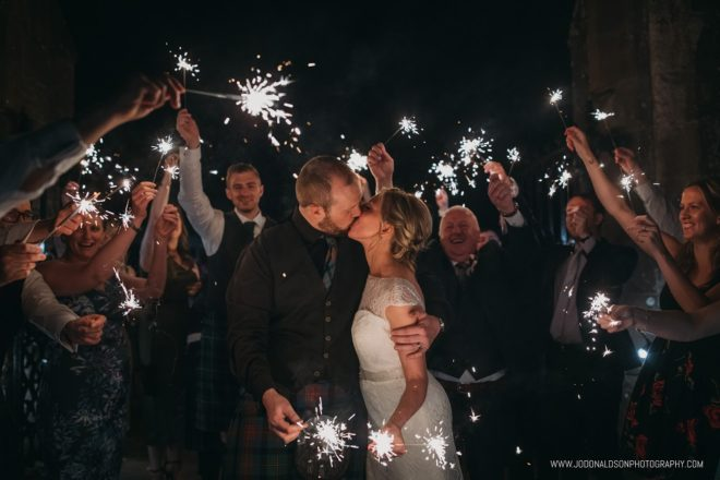 Featured Image for 38 of the best exclusive-use wedding venues in Scotland 2020