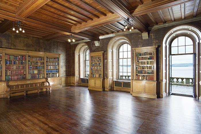 Barnbougle Castle wedding venue