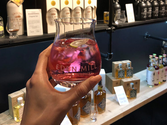 Featured Image for There's now a gin school in Glasgow where you can make your very own blend!