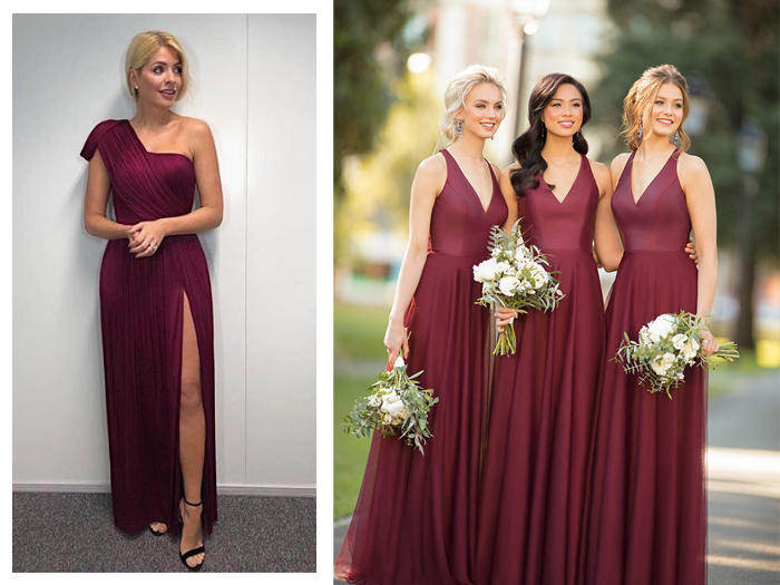 Featured Image for 10 times Holly Willoughby's style has inspired wedding day fashion: how to get the look