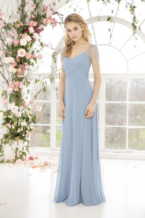 Featured Image for Top 10 bridesmaid gowns from the new Kelsey Rose SS19 collection