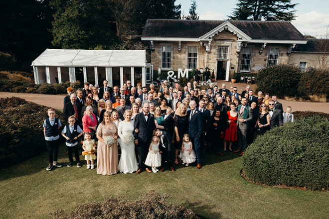 Featured Image for Film stars: the wedding film trends for 2019 + beyond