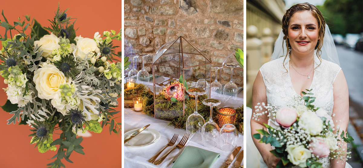 Featured Image for Planning your 2019 wedding? Here's the hot trends you need to know about