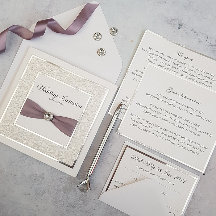 Stationery by Suzanne